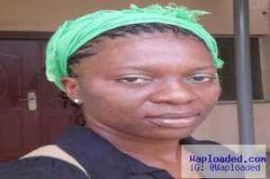 Photo: Robbers Seize Teacher
